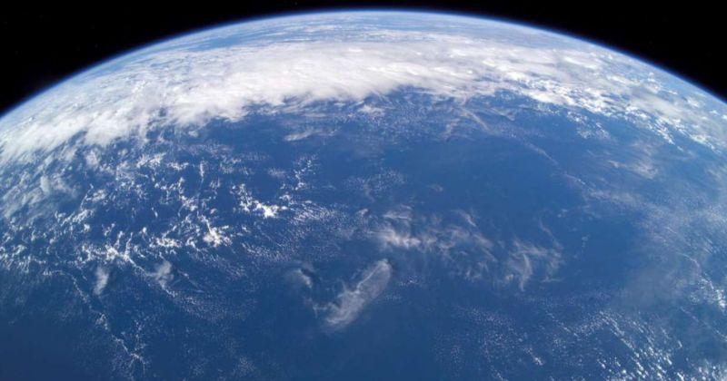 Η Γη ήταν κάποτε ένας υδάτινος κόσμος σύμφωνα με επιστημονική μελέτη