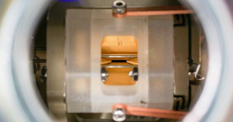 Φυσικοί λαμβάνουν στιγμιότυπα κβαντικών μετρήσεων χωρίς καταστροφή κβαντικής πληροφορίας