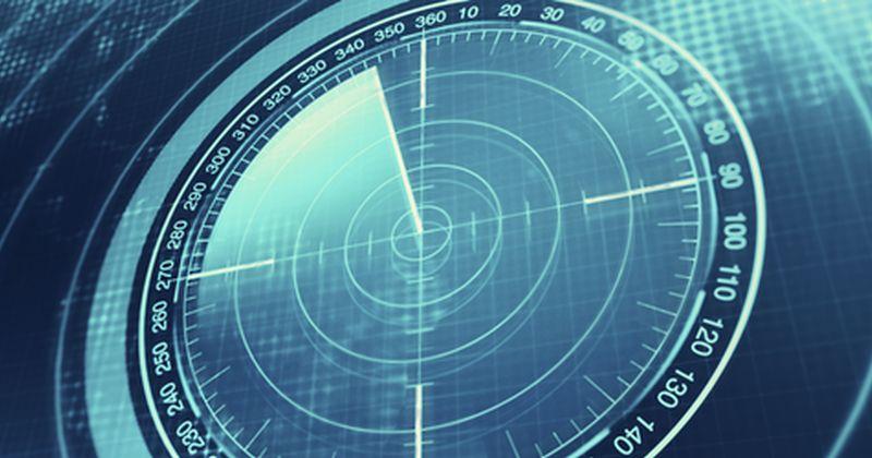 Εντοπίζοντας αντικείμενα με ένα νέο κβαντικό ραντάρ