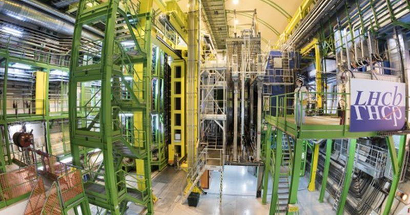 Η ανακάλυψη δυο νέων διεγερμένων καταστάσεων βαρυονίου θα μπορούσε να συμβάλει στην κατανόηση της σύνδεσης των κουάρκ