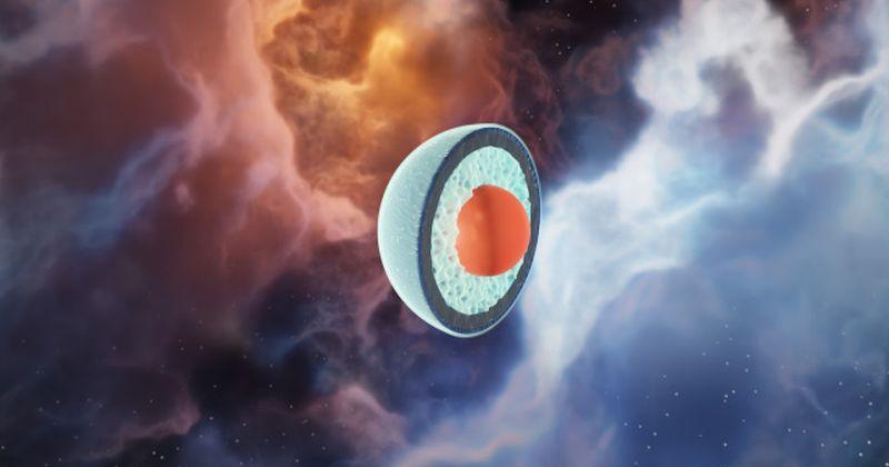 Τα άστρα νετρονίων αποκαλύπτουν σιγά-σιγά τους πυρήνες τους στους ερευνητές