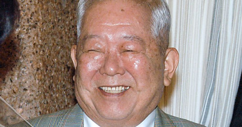 Απώλεια: Απεβίωσε ο διακεκριμένος αστροφυσικός Masatoshi Koshiba