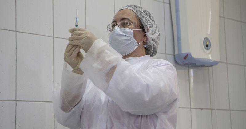 Αποτελεσματικό κατά 95% το εμβόλιο Sputnik V σύμφωνα με τους δημιουργούς του