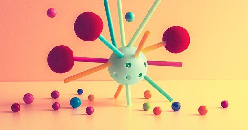 Οιονεί σωμάτια  (quasi particles)