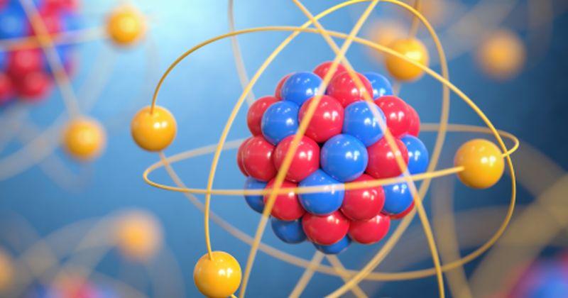Προβλέποντας τα όρια των ατομικών πυρήνων