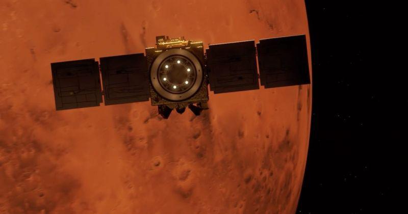 Δαίμονες στον Άρη που θα μπορούσαν να αποτελούν πρόκληση για μάθηση