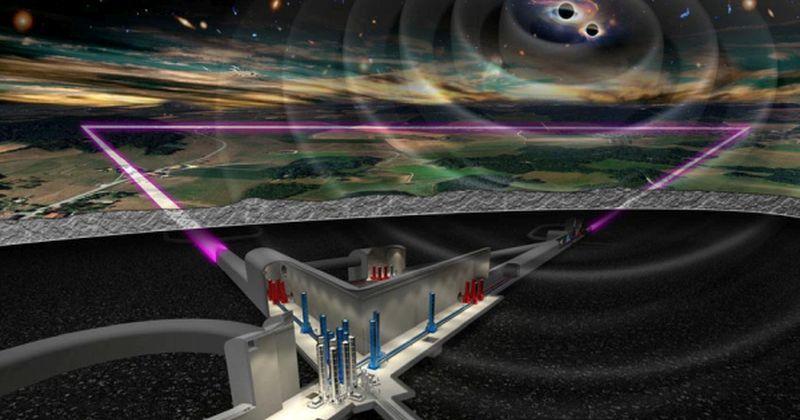 Άστρα Νετρονίων, Βαρυτικά Κύματα και Σκοτεινή Ύλη – Συγχωνεύσεις, αποσβέσεις και ο ρόλος ενός υποθετικού ιξώδους