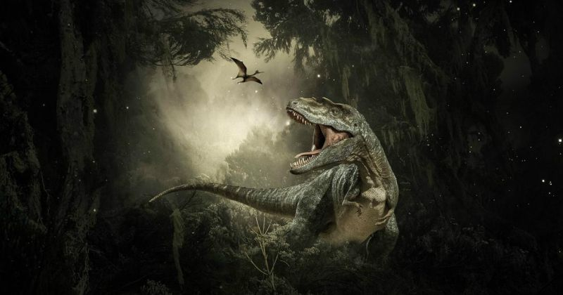 Σκόνη αστεροειδή που συνδέεται με τον κρατήρα στη χερσόνησο Γιουκατάν επιβεβαιώνει τη θεωρία εξαφάνισης των δεινοσαύρων