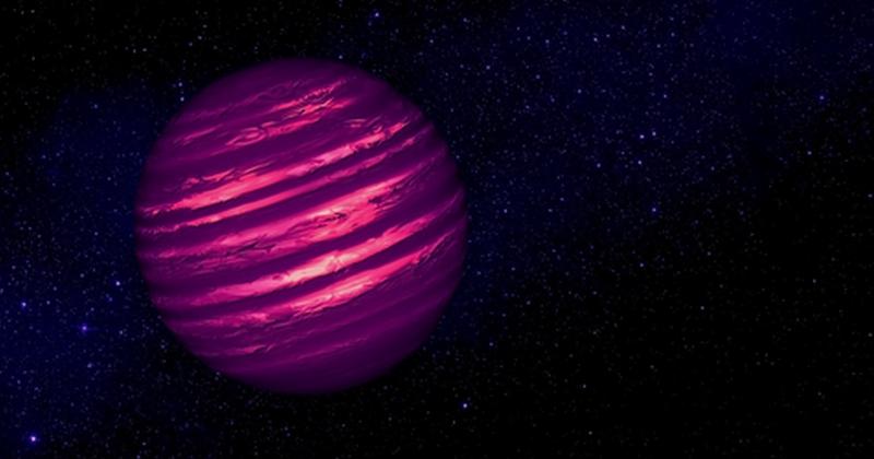 Αναζητώντας Σκοτεινή Ύλη σε εξωπλανήτες με ερευνητικό εργαλείο τη θερμοκρασία