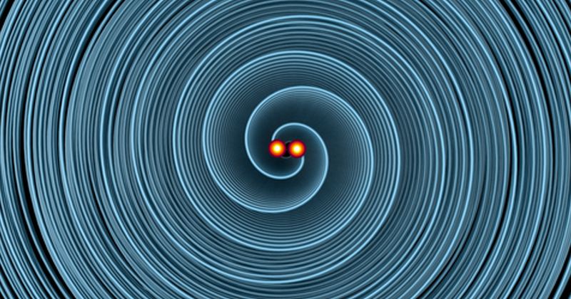 Οι μαύρες τρύπες υπακούουν στα όρια εκπομπής πληροφορίας – επιβεβαιώνεται από ανάλυση των βαρυτικών κυμάτων
