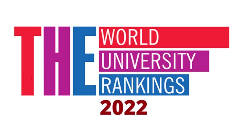 Παγκόσμια ταξινόμηση πανεπιστημίων 2022 από το Times Higher Education – Οι θέσεις των Ελληνικών ιδρυμάτων